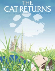 cat returns
